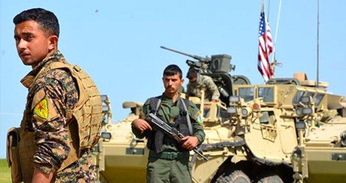 PKK/YPG anlaşmaya uymazsa; ABD, terör örgütüne verdiği desteği tamamen çekecek