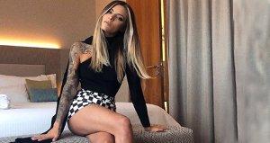 Karius ve Sophia Thomalla nişanlandı iddiası! Instagram pozu ortaya çıkardı