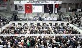 Beşiktaş başkanını seçiyor!  Oy verme işlemi başladı