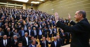 CHP'li vekil muhtarlara dikkat çekip erken seçim için 'tarih' verdi