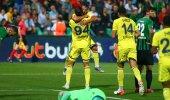Fenerbahçe, Denizli'yi rahat geçti!