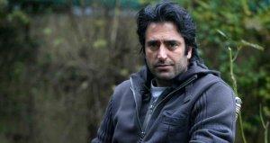 Mahsun Kırmızıgülün oğlu Mahmut Kırmızıgül, genç oyuncuyla cilveleşirken yakalandı