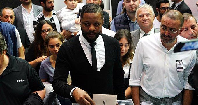 Pascal oy kullandı, müjdeyi verdi!