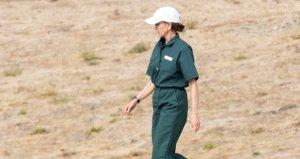 Amerikalı oyuncu Felicity Huffmanın cezaevinde mahkum elbisesiyle çekilmiş fotoğrafı yayınlandı