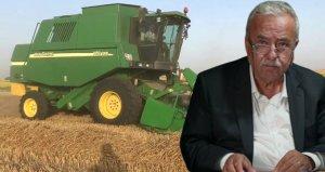 Batmanlı çiftçi, ABDli tarım aletleri devi John Deereye karşı açtığı davadan zaferle çıktı