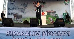 Cumhurbaşkanı Erdoğanın duyurduğu tek tip sigara paketi uygulaması 5 Aralıktan itibaren başlayacak