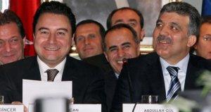 Abdullah Gül harekete geçti! İki eski bakan için yeni parti iddiası
