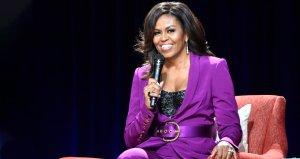 İlk kez spor salonundan fotoğraf paylaşan Michelle Obamaya beğeni ve yorum yağdı