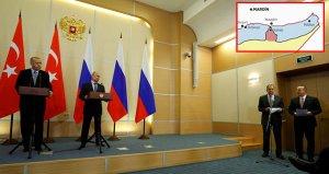 Türkiye-Rusya anlaşmasında 'Kamışlı hariç' ne anlama geliyor? Diplomatik kaynaklar açıkladı
