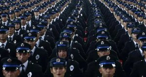 Polis Amirleri Eğitim Merkezine 7 bin polis alınacak!