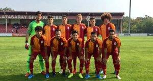 Galatasaray ile Real Madrid U19 maçı bütçe olmadığı için yayınlanmadı