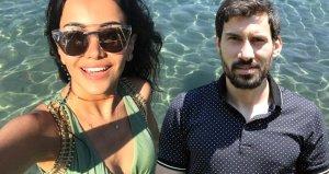 Şener Özbayraklı ve oyuncu sevgilisi Şilan Makal Borçkada evleniyor