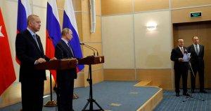 Türkiye ile Rusya arasında 10 maddelik Suriye mutabakatı! İşte anlaşmanın detayları
