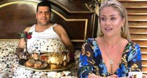 Televizyon yapımcısını tehdit ettiği gerekçesiyle yargılanan Yeliz Yeşilmenin eşi için yakalama kararı çıkartıldı