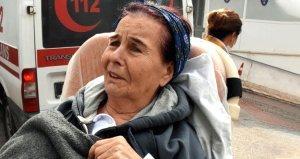 Yürüteçle görüntülenen Fatma Girikin son hali sevenlerini üzdü