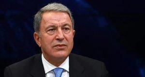 Son Dakika: Milli Savunma Bakanı Hulusi Akar: Türkiye ABDden Patriot sistemlerini satın alabilir