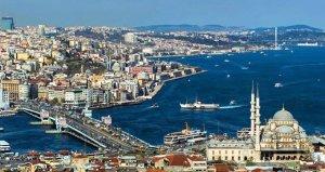 Su Politikaları Derneği, olası büyük İstanbul depremi için su ve gıda uyarısında bulundu