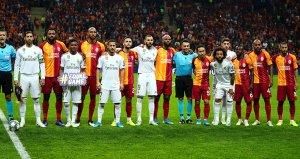 Galatasaray grubunda kaçıncı sırada? İşte puan durumu