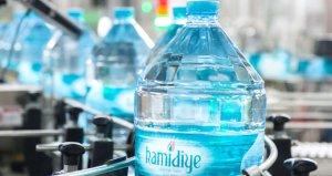 Maltepe ve Avcılar Belediyesi de Hamidiye Suyla anlaştı