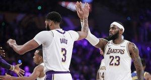 NBAin en çok kazananı yine LeBron James
