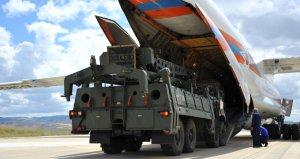 Rusya: Türkiyeye S-400ün tüm unsurlarının sevkiyatı yapıldı