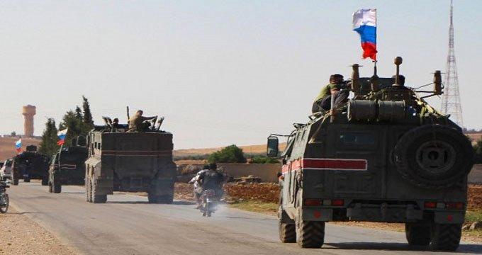 Mutabakat sonrası Rusya terör örgütü ile görüştü