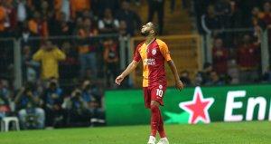 UltrAslandan Belhanda tepkisi: Galatasaray taraftarına hakaret edecek cüreti nasıl kendinde buluyor?