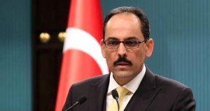 İbrahim Kalın'dan Rusya ile varılan anlaşmaya ilişkin açıklama: Türkiye sahada ve masada güçlü olmaya devam edecek