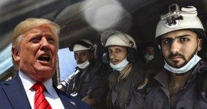 Trumptan yeni Suriye hamlesi: El Kaidenin Suriye koluna 4,5 milyon dolar destek