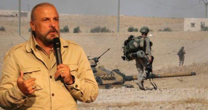 Mete Yarar'dan operasyonla ilgili ezber bozan sözler