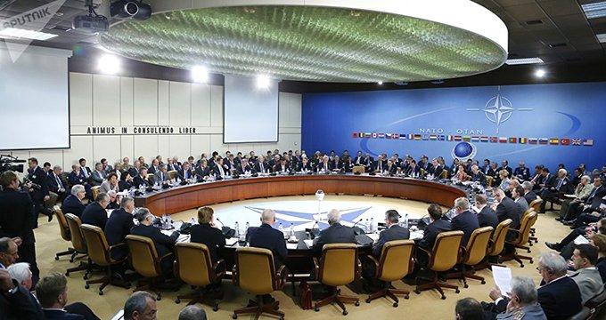 NATO, Türkiye için toplanıyor! Gündemde Barış Pınarı Harekatı olacak