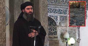Bağdadi öldürüldü iddiaları konuşulurken operasyonun görüntüleri sızdı