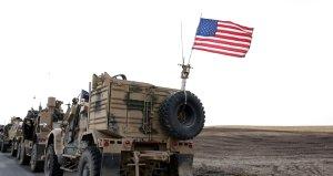 ABD'den skandal YPG açıklaması! Niyetleri belli oldu