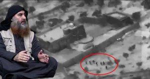 ABD, Bağdadi'nin öldürüldüğü operasyonun görüntülerini yayınladı