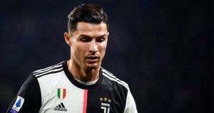 İtalyada gündem Ronaldonun stadı terk etmesi!