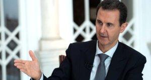 Esed, Türkiye'ye karşı hain planını itiraf etti
