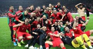 EURO 2020 biletini kapan millilere çılgın gelir!