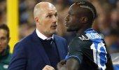 Mbaye Diagne'ye bir şok daha!