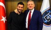 Milli futbolcu için skandal karar! Resmen açıklandı