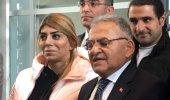 Türkiye'de bir ilk! Süper Lig ekibine kadın Başkan