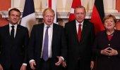 Dörtlü Zirve sonrası Macron'dan Türkiye mesajı