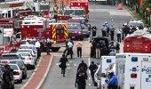 ABD'de 3 kişiyi öldüren saldırganın Suudi Arabistanlı asker olduğu ortaya çıktı