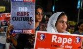 Cinsel istismara uğrayan kadın ifadeye giderken diri diri yakıldı!
