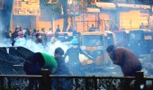 Irak'ta göstericilere ateş açıldı: 16 ölü, 32 yaralı