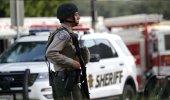 ABD'nin Florida'daki Patrick Hava Üssü bomba alarmı nedeniyle tahliye edildi
