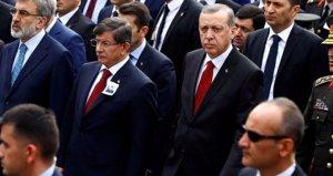 Ahmet Davutoğlu'ndan Cumhurbaşkanı Erdoğan'a İstanbul Şehir Üniversitesi yanıtı