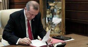 Resmi Gazete'de yayımlandı! Cumhurbaşkanı Başdanışmanlığı'na Ahmet Altay Cengizer atandı