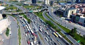 İstanbullular dikkat! KESK eylemi dolayısıyla bu yollar trafiğe kapatılacak