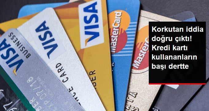 455 bin Türk'ün kart bilgileri çalındı iddiası doğrulandı