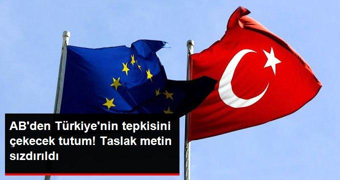 AB'nin Türkiye ile Libya arasında yapılan deniz sınırı anlaşmasına karşı çıkacağı iddia edildi